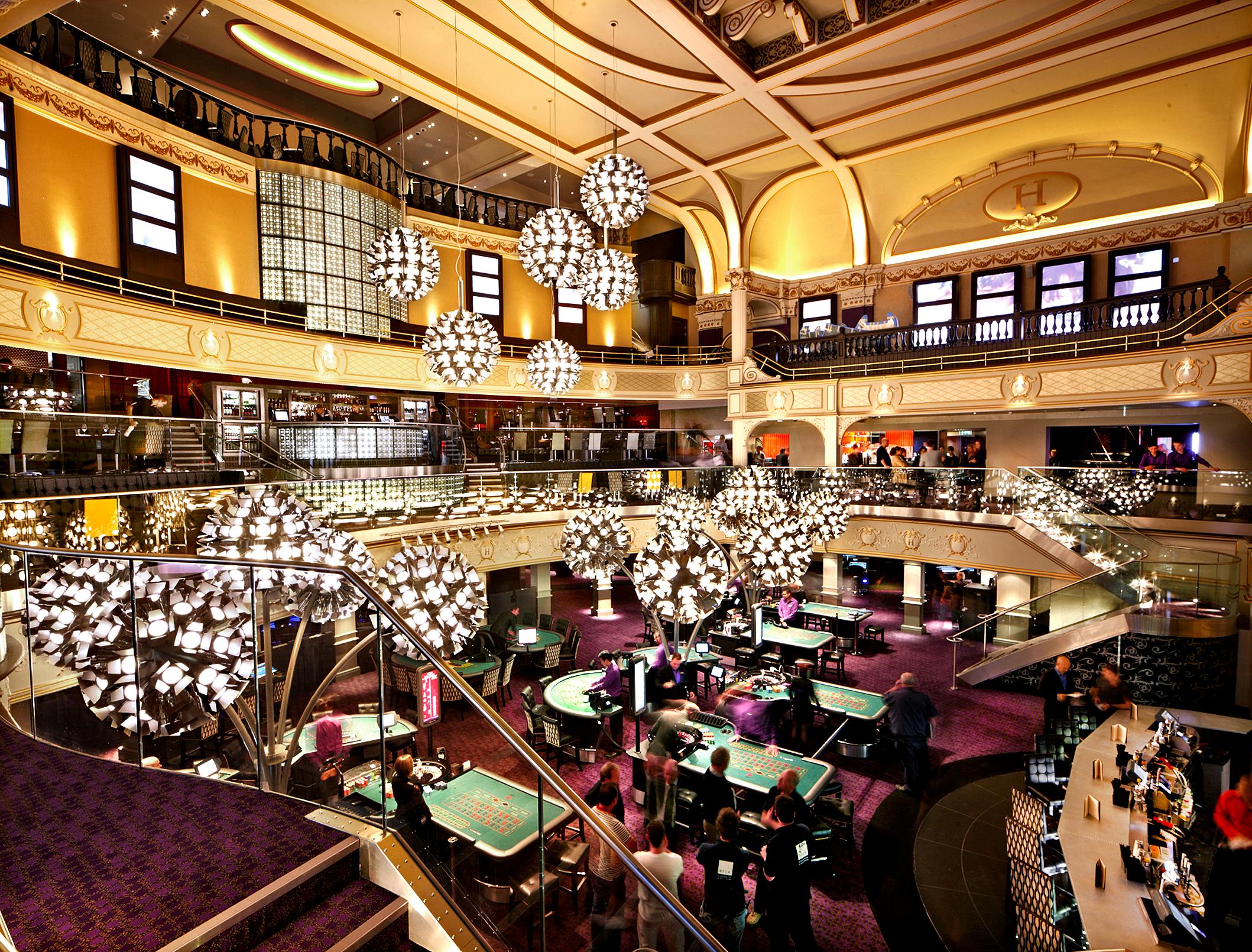 Grosvenor casino yarmouth dress code
