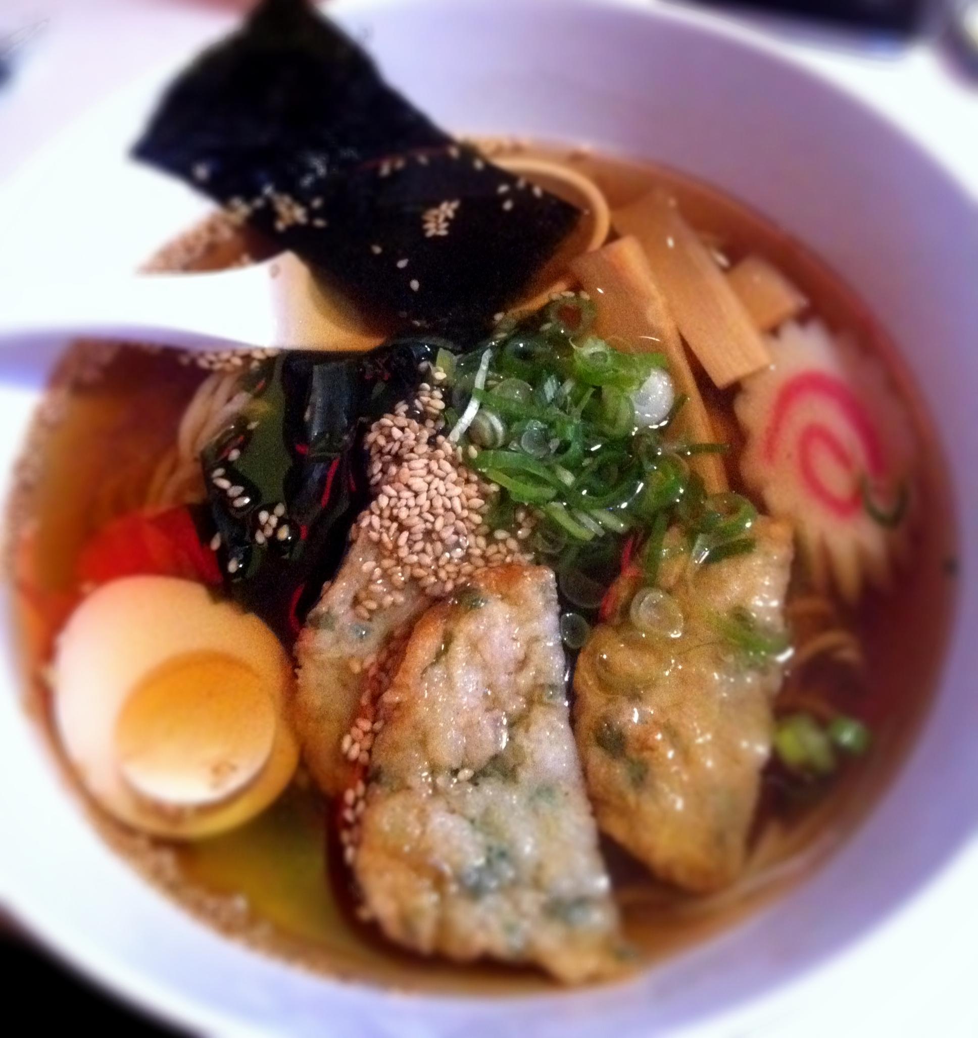 ramen fried recipes Ramen Food, at All It's YO! We Eat  We  Sushi Love