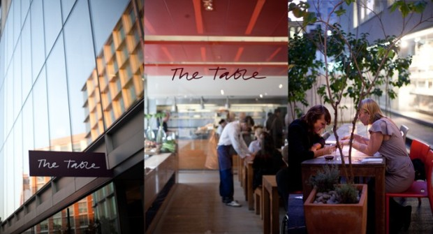 The Table Cafe