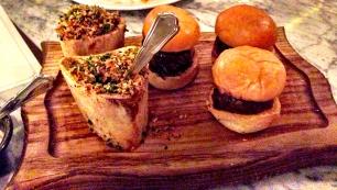 Lanes of London   We Love Food, It's All We Eat   Sliders 2