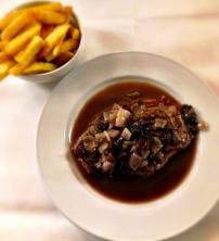 La Giaconda Restaurant, Café and Bar | We Love Food, It's All We Eat |