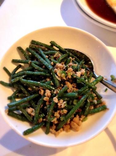 Min Jiang | Kensington | Minced chicken | We Love Food, It's All We Eat.JPG