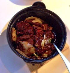 Min Jiang | Kensington | Venison | We Love Food, It's All We Eat