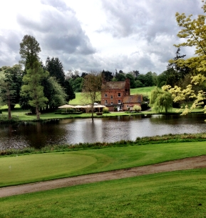 Auberge du Lac | Brocket Hall | We Love Food, It's All We Eat