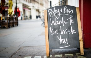 PATTY AND BUN | SMOKEY ROBINSON | LIVERPOOL STREET | WE LOVE FOOD, IT'S ALL WE EAT