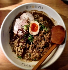 Shoryu Ramen | Kingly Court | We Love Food, It's All We Eat