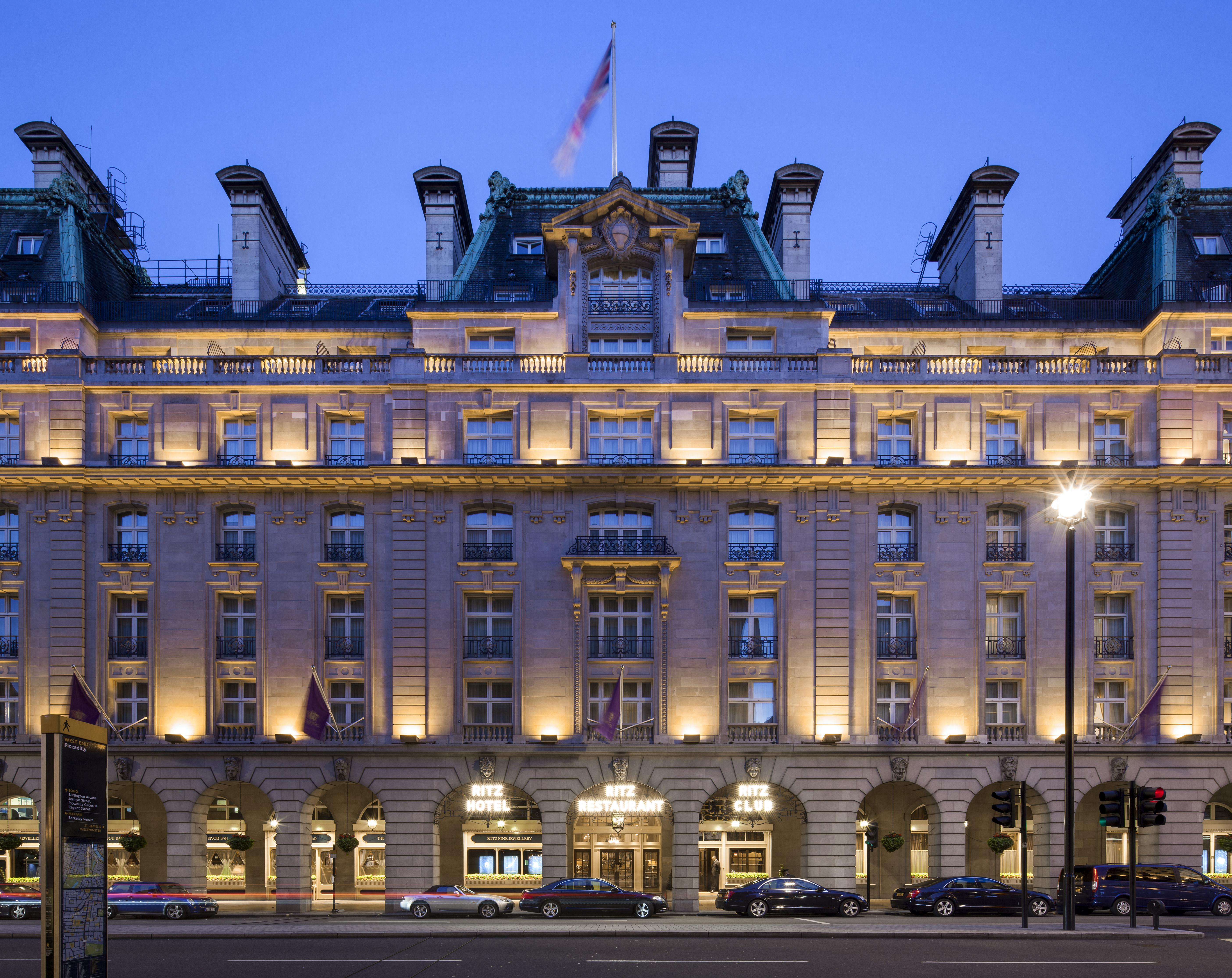 The Ritz – much more than just afternoon tea | The Ritz restaurant, 150 Piccadilly, London W1J ...