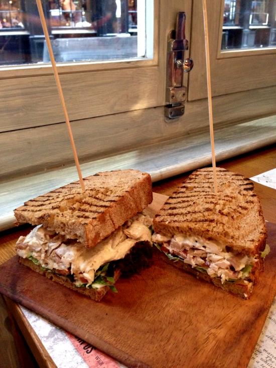 CLOCKJACK OVEN | WE LOVE FOOD, IT'S ALL WE EAT
