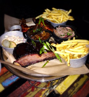 BLUES KITCHEN SHOREDITCH | BBQ | WE LOVE FOOD, IT'S ALL WE EAT12