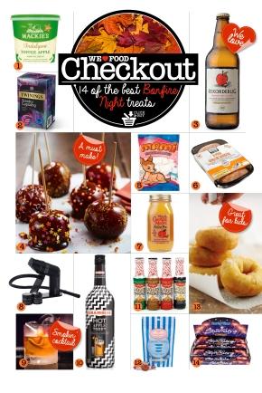 BONFIRE | CHECKOUT | WE LOVE FOOD IT'S ALL WE EAT