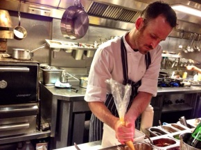 THE PALOMAR | SOHO | KITCHEN | WE LOVE FOOD, IT'S ALL WE EAT