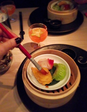 HKK LONDON | CHINESE NEW YEAR | WE LOVE FOOD, IT'S ALL WE EAT9