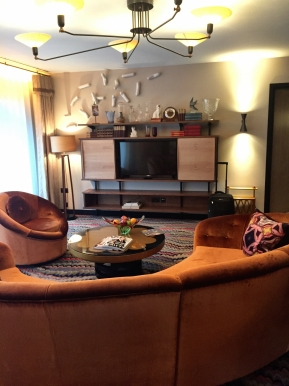 THE HOSPITAL CLUB BEDROOMS | SUITE | WE LOVE FOOD, IT'S ALL WE EAT2