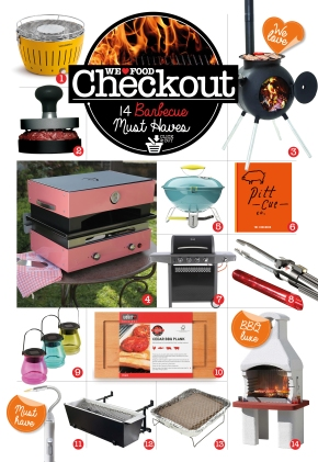 BBQ BEST BUYS | CHECKOUT | WE LOVE FOOD IT'S ALL WE EAT