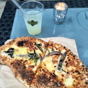 PIZZA PILGRIMS CINNAMON KITCHEN | NEAPOLITANDOORI | VIVEK SINGH | DEVONSHIRE SQUARE | WE LOVE FOOD, IT'S ALL WE EAT